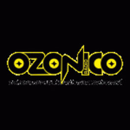 Show cover of OZONICO Radio