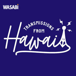 Show cover of Transmissions from Hawaii