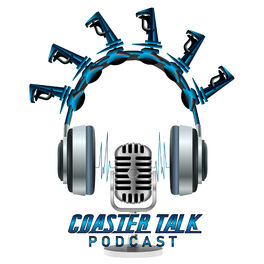 Show cover of Coaster Talk Podcast