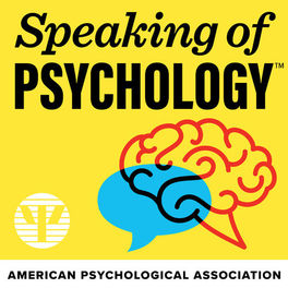 Show cover of Speaking of Psychology