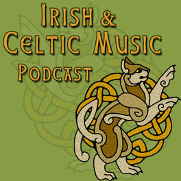 Show cover of Irish and Celtic Music Podcast