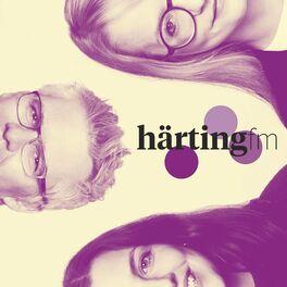 Show cover of HÄRTING.fm - Der Podcast für Recht, Technologie und Medien