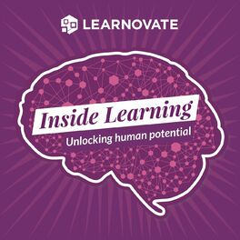 Show cover of Inside Learning | Unlocking human potential