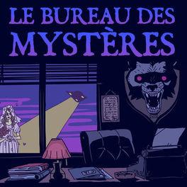 Show cover of Le Bureau des Mystères