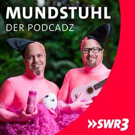 Show cover of Mundstuhl – der Podcadz