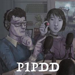 Show cover of Pour une Poignée de Dés - Actual Play / Live play / Let's play JDR - P1PDD