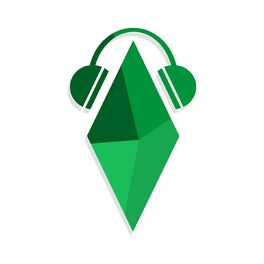 Show cover of simgehört - Dein Sims-Podcast