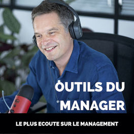 Show cover of Outils du Manager