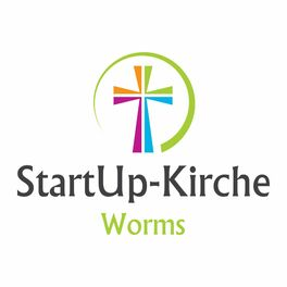 Show cover of StartUp-Kirche Worms