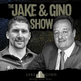 Show cover of Jake and Gino Podcast