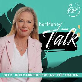 Show cover of Der herMoney Talk: Geld- und Karrierepodcast für Frauen