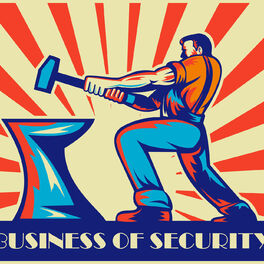 Show cover of Business of Security Podcast Series