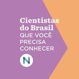 Show cover of Cientistas do Brasil que você precisa conhecer