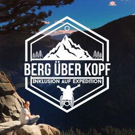 Show cover of Berg über Kopf