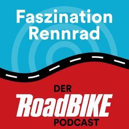 Show cover of Faszination Rennrad - der ROADBIKE-Podcast