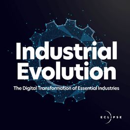 Show cover of Industrial Evolution