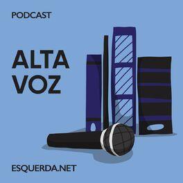 Show cover of Alta Voz