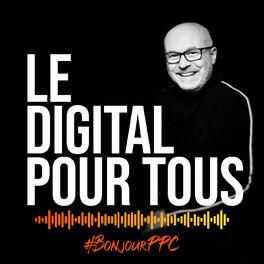 Show cover of Le digital pour tous