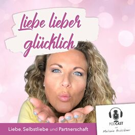 Show cover of Liebe lieber glücklich