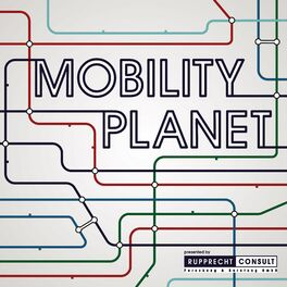 Show cover of Mobility planet