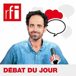 Show cover of Débat du jour
