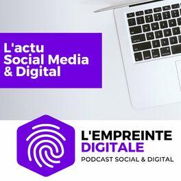 Show cover of L'empreinte digitale