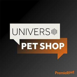 Episode cover of EP3   Oportunidades e desafios de ter um centro de estética no pet shop   Universo Pet Shop   PremieRpet