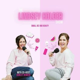 Show cover of The Lindsey Holder Show