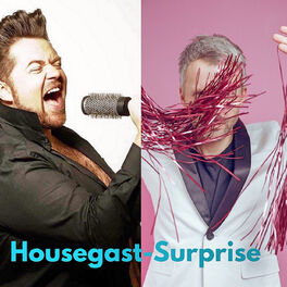 Show cover of housegast-surprise
