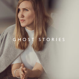 Show cover of Ghost Stories – A Rolls-Royce Podcast