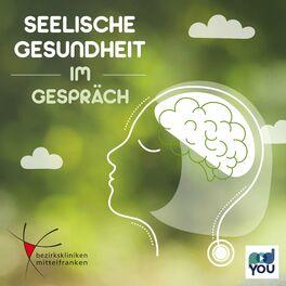 Show cover of Seelische Gesundheit im Gespräch