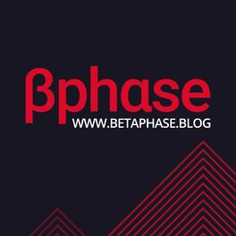 Show cover of Betaphase – Podcast für Innovation und digitale Wirtschaft