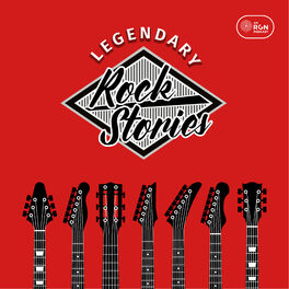 Show cover of Legendary Rock Stories