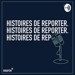 Episode cover of Fabien Lemaire - Réaliser un documentaire