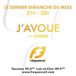 Show cover of J'avoue sur Fréquence 3