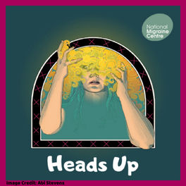 Show cover of Heads Up