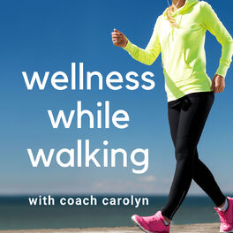 Show cover of Wellness While Walking