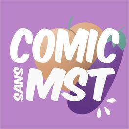 Show cover of Comic Sans MST