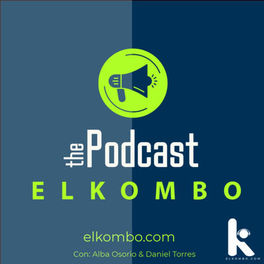 Show cover of El Kombo Oficial
