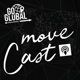 Show cover of moveCast - GoGlobal by Allianz-Mission (MP3 Feed)