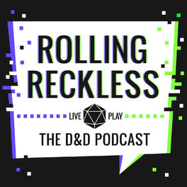 Show cover of Rolling Reckless