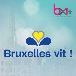 Show cover of BX1+ - Bruxelles vit