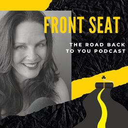 Show cover of Front Seat  - The Road Back to You