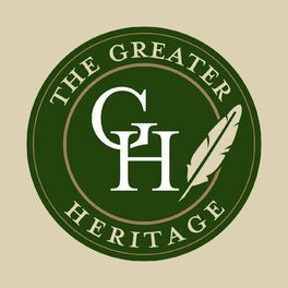 Show cover of The Greater Heritage