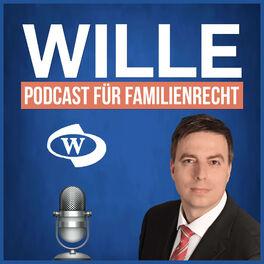 Show cover of Wille - Podcast für Familienrecht