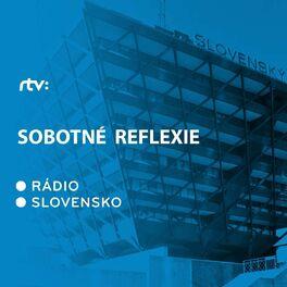 Show cover of Sobotné reflexie