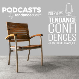Show cover of Tendance Confidences