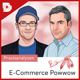Show cover of E-Commerce Powwow // by digital kompakt