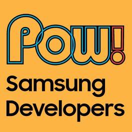 Show cover of POW! Samsung Developer Program