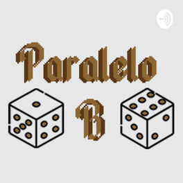Show cover of Paralelo B